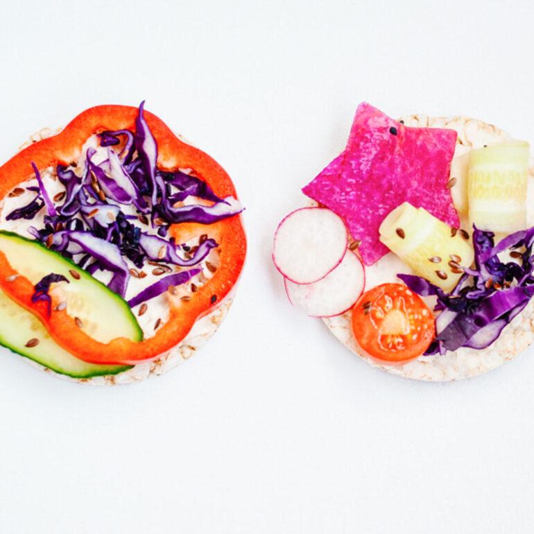 dieta dla wegetarian